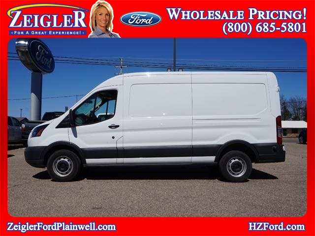 Pre Owned 2018 Ford Transit 250 Base